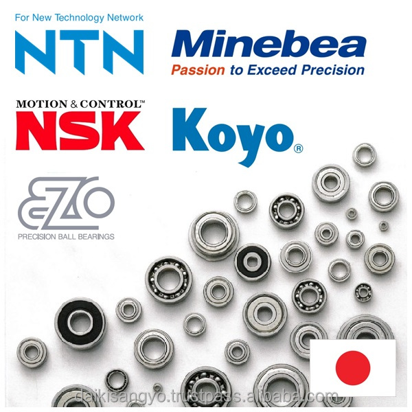 High quality and Long-lasting small bearing wheels Miniature Bearing for industrial use small lot order available