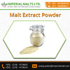 Reputed Supplier of Malt Extract Powder for Milk Industry at Low Cost