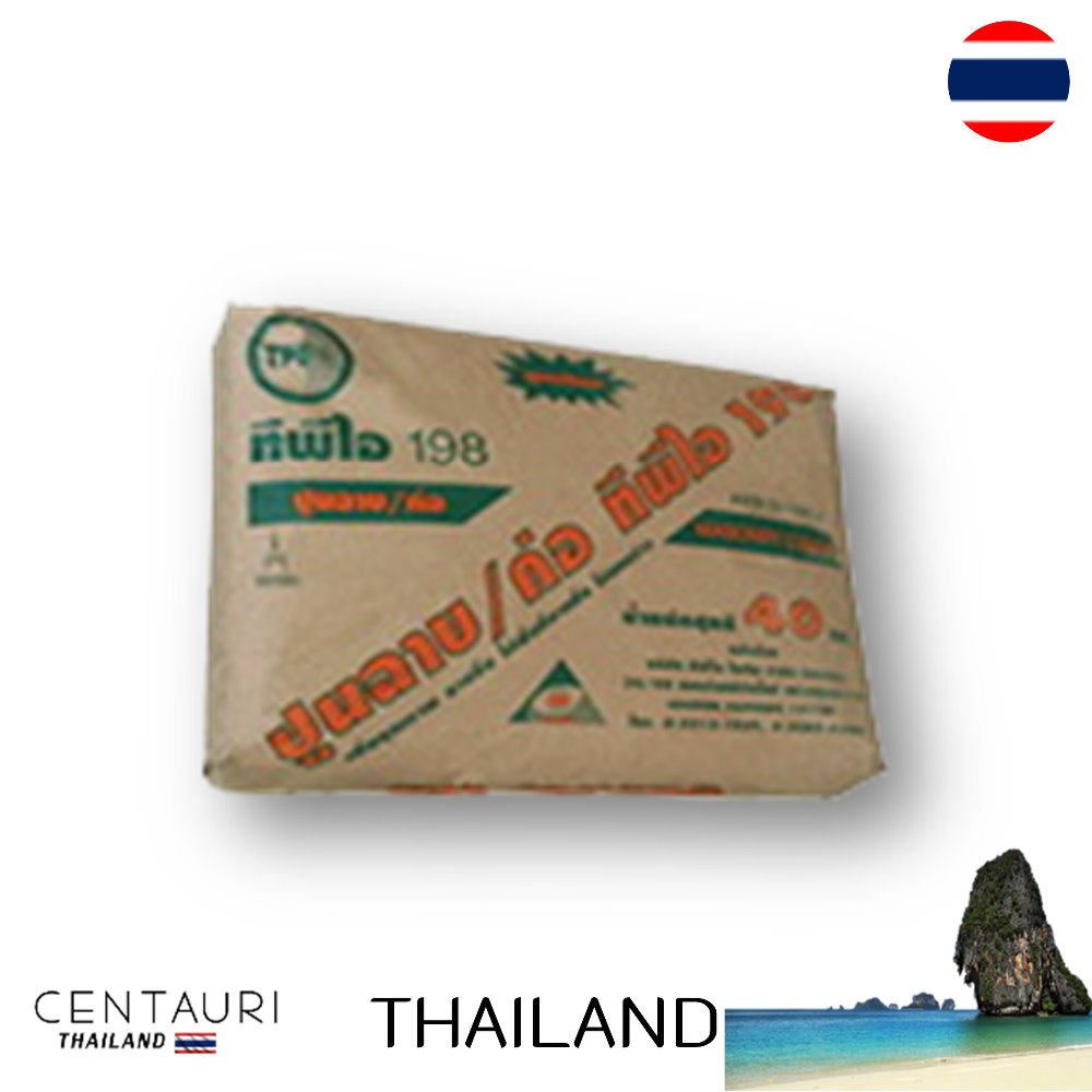 great 40 kg bag early natural color cement mortar Thai cement masonry mortar and cement masonry mortar from Thailand