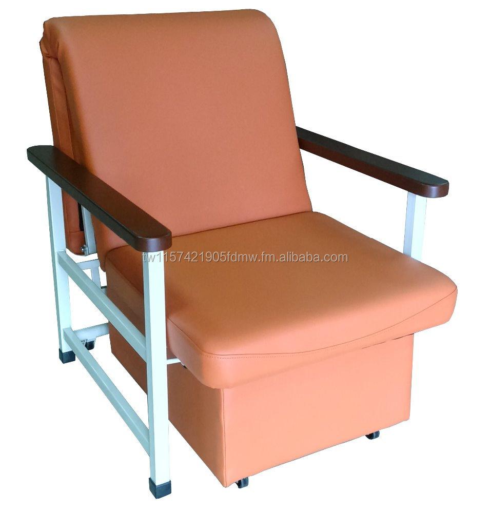 Accompany Sofa Bed Hospital Sleeper Reclining Recliner Furniture Home Function