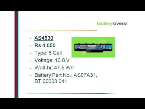 Laptop battery Price, Acer laptop batteries, Acer batteries, Lenovo Battery, Batterylovers com
