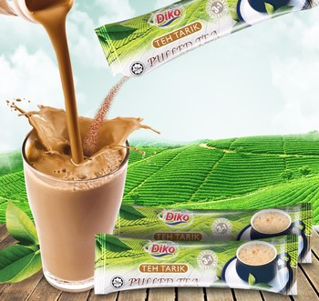 Made In Malaysia 3in1 Milk Tea 300gm Per Box