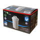 FilterLogic FL601 compatible with Brita Maxtra water filters, own label versions available