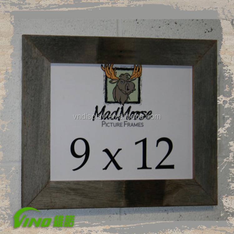 9x12 Marcos De Madera Para Cuadros,Acaparar Los Marcos De Fotos ...
