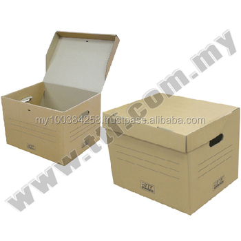 Storage Carton Box, Box, Storage Box, Paper Box, Packing Box, Cardboard