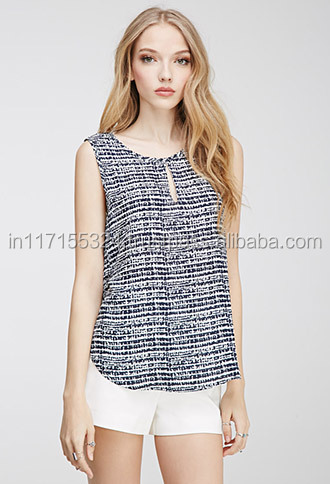 Women fashion top ready made 2015 ladies tops latest design. Women Fashion Top Ready Made 2015 Ladies Tops Latest Design   Buy