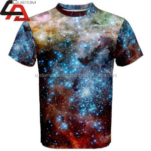 Custom Made Unisex Quality TShirts/Sublimation T Shirt/Custom Screen Printed TShirts for Wmen/Men
