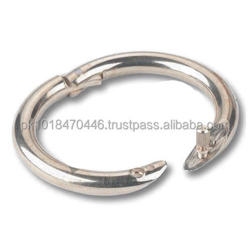 Cattle Nose Ring Bull Nose Ring Pig Nose Ring Aluminium