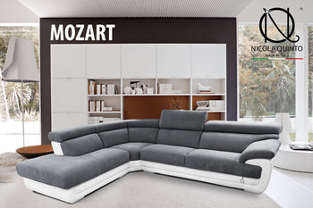 Italian Sofa,Divano Italiano,Model: Mozart - Buy Italian Sofa ...
