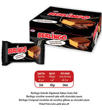Berlingo Cacao Gecoat <span class=keywords><strong>Cake</strong></span> 40 gr