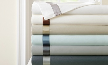 650 Thread Count Egyptian Cotton Sheet Sets