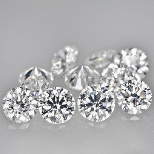 Star melee eleven natural loose diamonds manufacturer from india