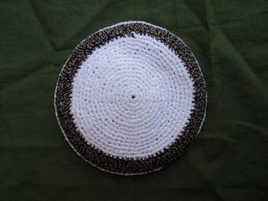 799608dc448 Crochet Muslim Prayer Cap