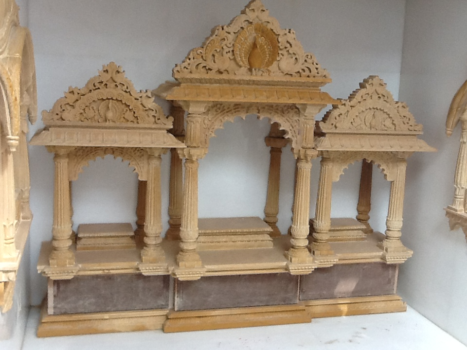 Small Home Decor Temple Natural Marble Small Mandir Buy