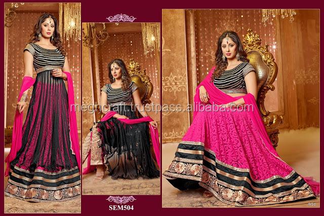 Floor Length Designer Anarkali Suit-pakistani Anarkali Suit ...