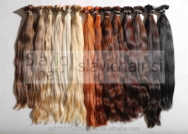 Tape Remy Russian Hair Extensions Buy Tape In Slavic Hair