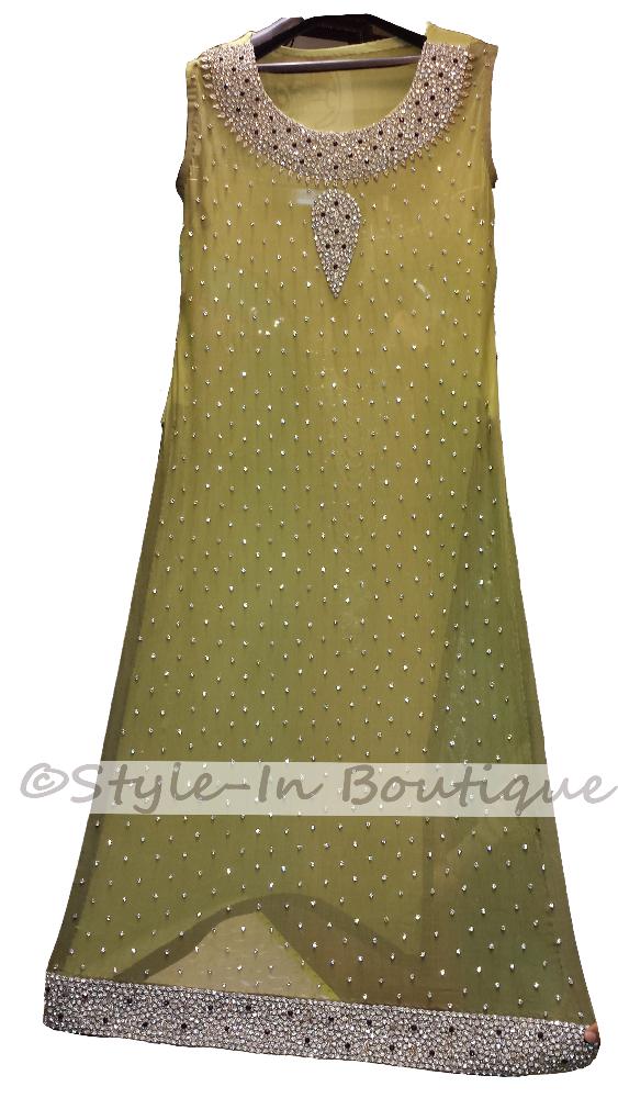 Boutique-Style Dresses