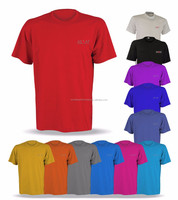Custom T shirts / Color Full T Shirts / High Quality Cotton Rich T Shirts From WORL TOP Pakistan