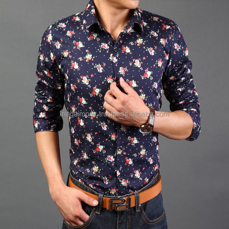 Cheap dress shirt for men