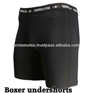 Men padded underwear boxer for cycling bicycle MTB Mountain bike rides