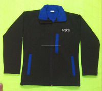 Racing Softshell Jacket
