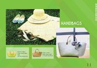 Newest products! Handmade natural seagrass storage bag, eco beach bag, handbag straw