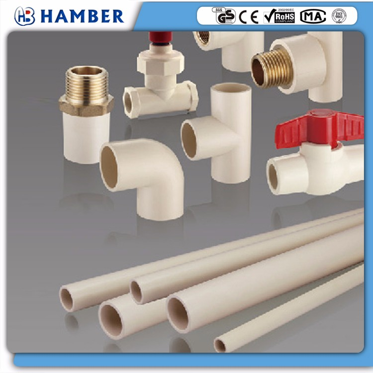 Hamber large diameter pvc pipe and fitting 200mm 300mm low for Buy plastic pipe