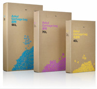 Latest Packaging boxes designing service