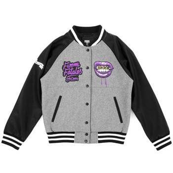 f104e5081 Coach Jacket