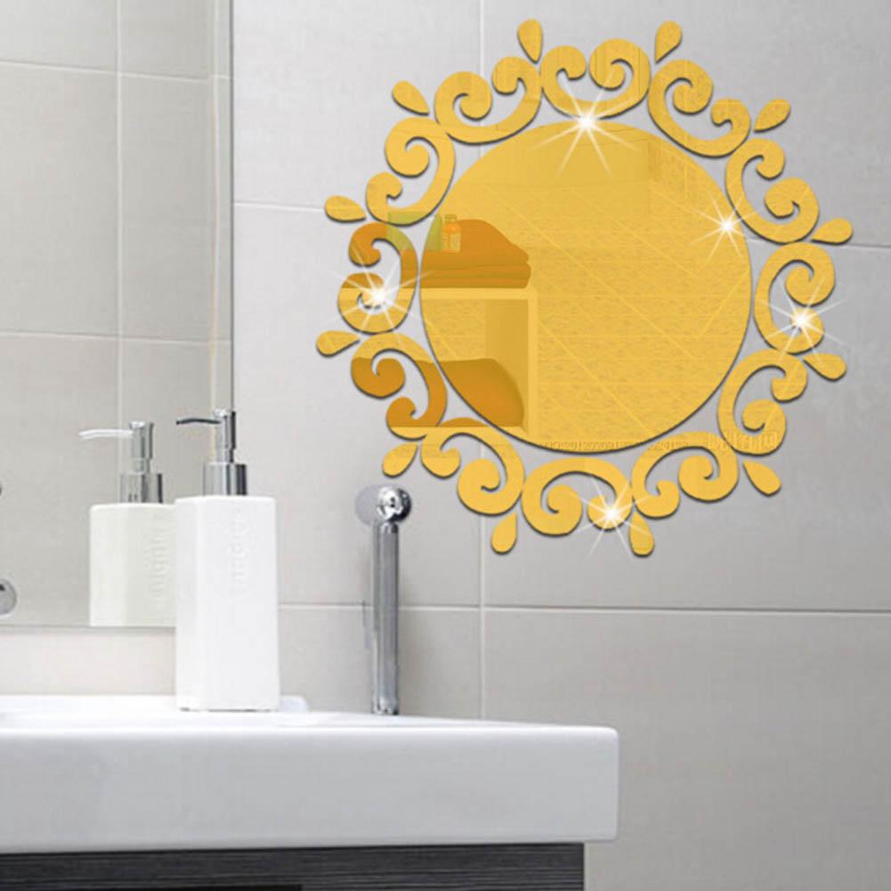 online kaufen gro handel spiegel decke aus china spiegel decke gro h ndler. Black Bedroom Furniture Sets. Home Design Ideas