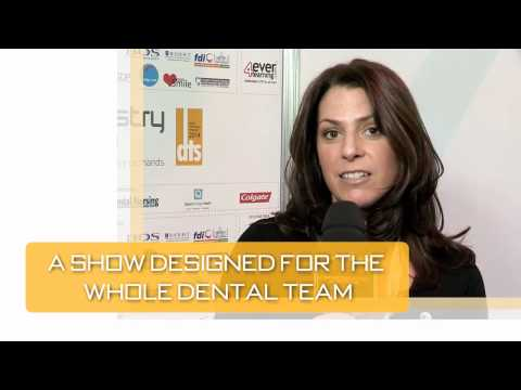 The Dentistry Show TDS) 2016 | The Dentistry Show United Kingdom | The Dentistry Show Birmingham