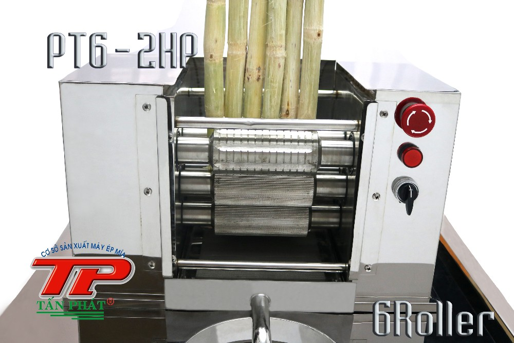 Sugarcane Machine Juice Sugarcane Machine
