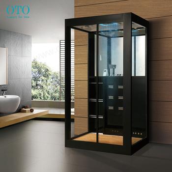 luxury black 1000 900 steam shower room enclosure cubicle rh alibaba com