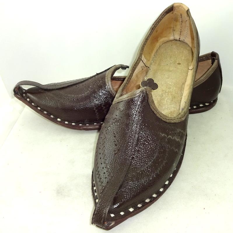 Jutti Shoes Men Leather