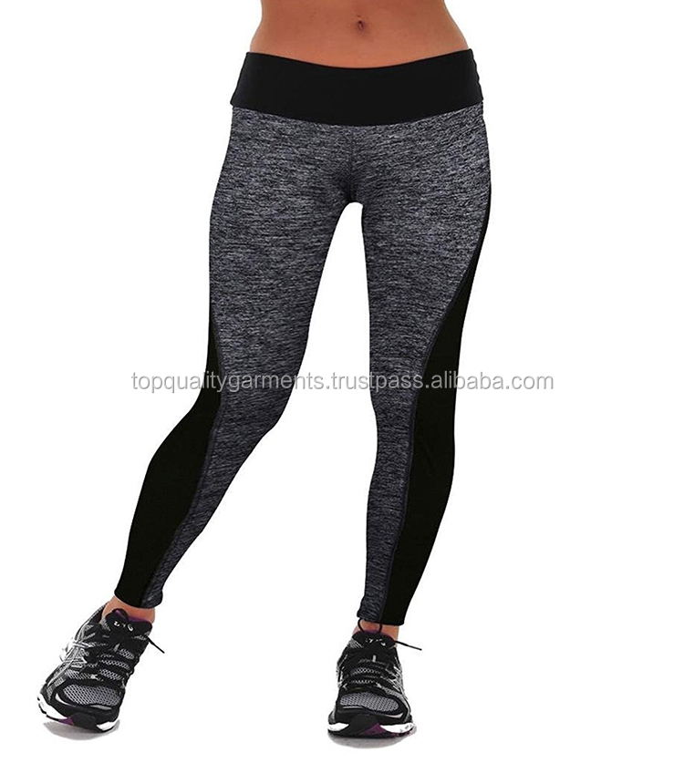 6f80d5c713ca1 Classic Workout Gym Yoga Fitness Thick Leggings Custom Women Ladies Girls  Fashion Slim Tights Compression Wholesale OEM