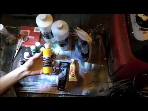 airbrush painting secrets,airbrush setup package, how to mix paint for airbrush