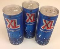 XL Energy Drink 250ml Available at competitive prices