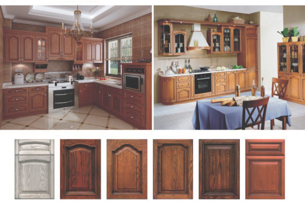 Modern chinese design ideas maple kitchen cabinets buy for Chinese kitchen design ideas