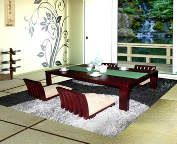 Japanese Dining Room Furniture