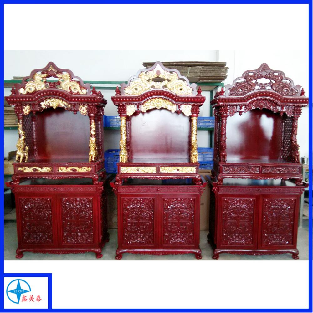 Buddhist Altars For Sale: Tibetan Buddhist Stupa Chorten Buddhas Altar/shrine