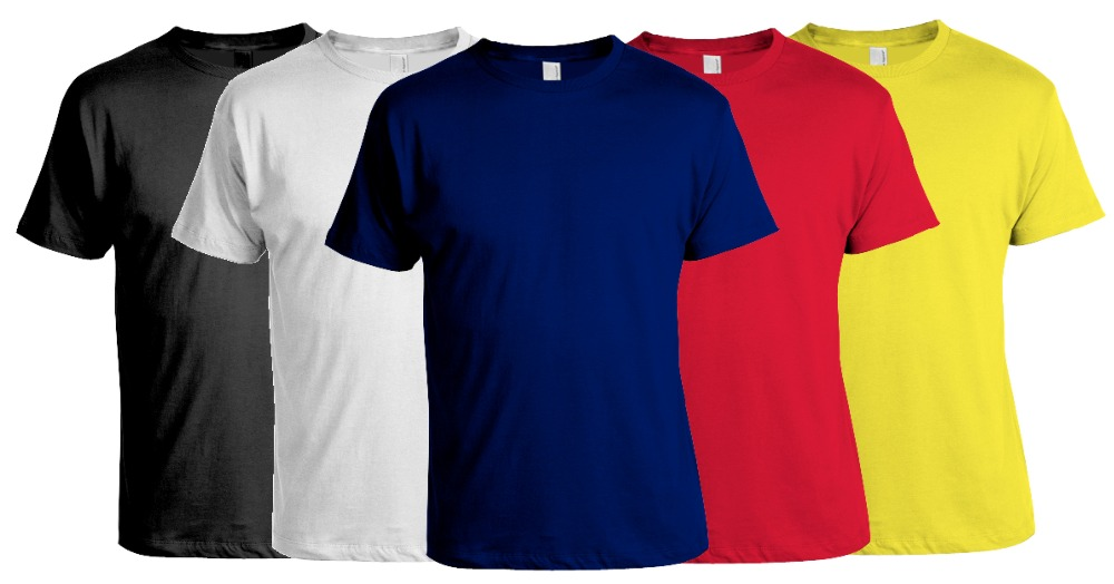 Multi-color Branded T-shirts - Buy Snap On T-shirt,Multi-color ...