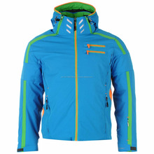 Lightweight Men & Women Ski Snow Down Jacket Garment