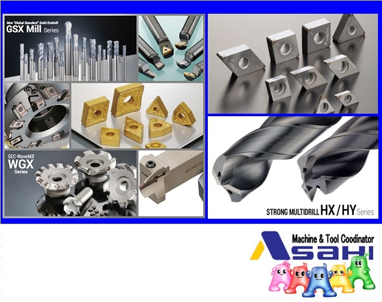 Sumitomo Long-life CVD coated insert AC800P series made in Japan, High grade turning tools for metal lathe