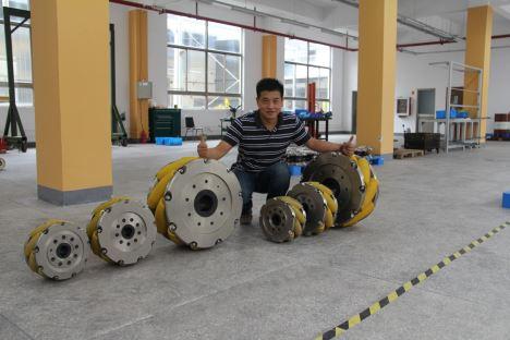Omni Directional Wheels For Forklifts Buy Mecanum Wheels