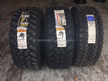 White letter Wholesale new 31 X 10.5 R15, 31 X10.5R16 SUV mud terrain tire from Thailand