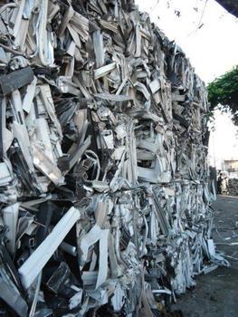 Aluminum Extrusion Scrap 6063 6063 - Buy Aluminum Scrap ...  Aluminum Extrus...