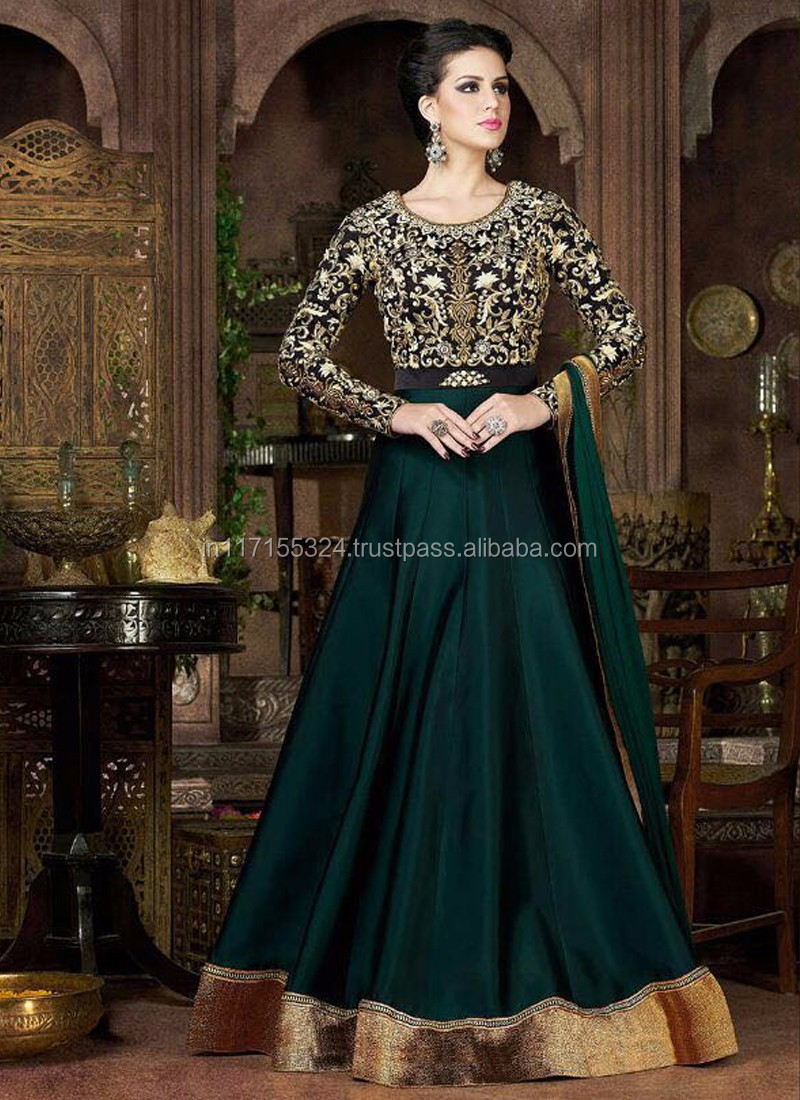 0fbfd0b9c6 Indian ladies suits fancy salwar - Anarkali suits wholesalers from india  gujarat - Pakistani fancy wedding dresses