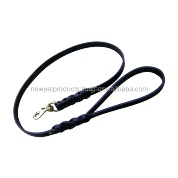New Design Braided Decorative Nylon Dog Leash