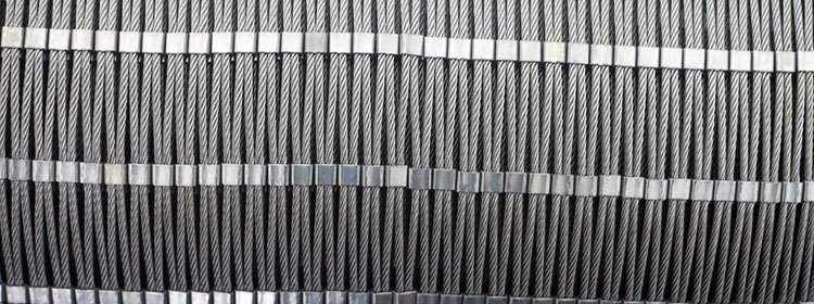 Boats For Sale Stainless Steel Cable Netting For Stair Protection