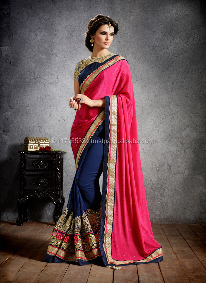 New sarees stylish advise dress for winter in 2019